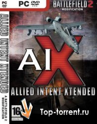 BattleField 2: AIX 2.0 + 2 MaPPaCKs + OnlineServer (2008) PC