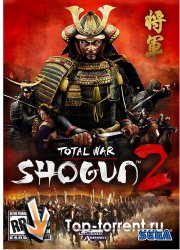 Total War: Shogun 2 (2011)