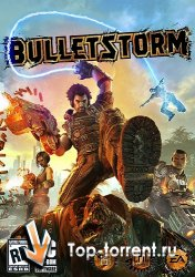 [CRACK] Bulletstorm [Multi] [2011, Crack]