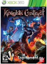 [XBox360] Knights Contract
