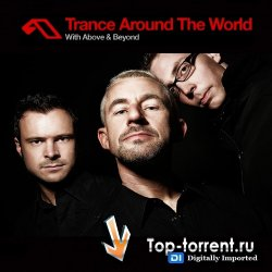 Above & Beyond - Trance Around The World 361 - Guestmix Bart Claessen (2011-02-25)