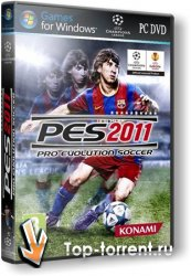 Pro Evolution Soccer 2011. Ukrainian Premier League