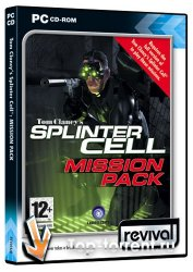 Tom Clancy's Splinter Cell: Mission Pack (2004)