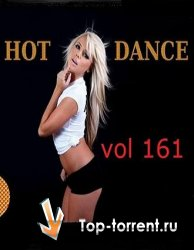 VA - Hot Dance Vol.161