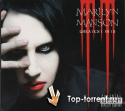 Marilyn Manson - Greatest Hits