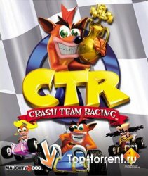 [PS] Crash Team Racing (1999)