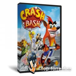 [PS] Crash Bash (2000)