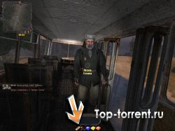 S.T.A.L.K.E.R. - Secret Trails 2 / �.�.�.�.�.�.�. - ������ ����� | Repack by cdman