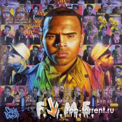 Chris Brown - F.A.M.E (Deluxe Edition)