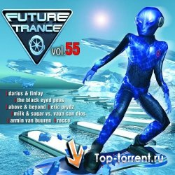 VA - Future Trance Vol.55 [2CD] (2011) MP3