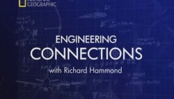 ���������� ���� � �������� ��������� : ������ ������� 1/ Engineering Connections with Richard Hammond : FORMULA 1