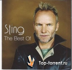 Sting - The Best Of