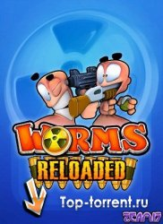 Worms Reloaded [2010/PC/RePack]