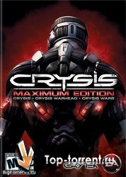 Crysis Megacollection