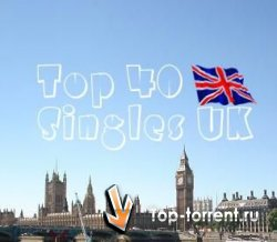 VA - UK Top 40 Singles Chart [13 Марта 2011]