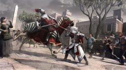 Assassin's Creed: Brotherhood (Ubisoft) [L]