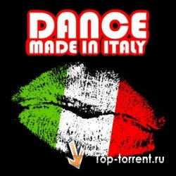 VA - Dance: Made In Italy