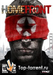 Homefront (ENG) [Repack]