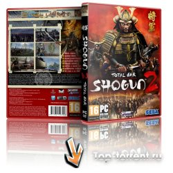 Shogun 2: Total War (2011) �� | RePack