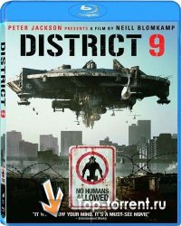 Район №9 / District 9 [2009]