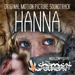 OST. The Chemical Brothers - Hanna