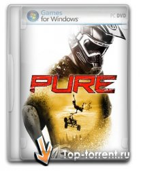 Pure (2008) PC | RePack