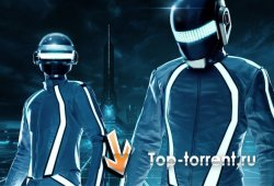 Daft Punk - Tron: Legacy Reconfigured [Remixed]