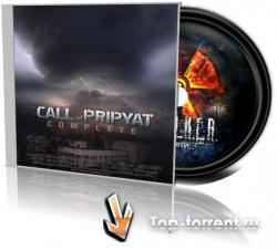 S.T.A.L.K.E.R.:Call of Pripyat Complete