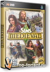 The Sims Medieval RePack
