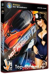 NFS: Hot Pursuit (2010)