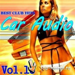 Сборник - Car Audio Vol.18