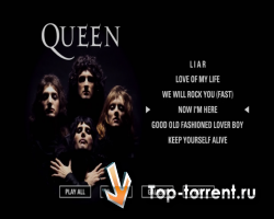 Queen - Greatest Video Hits [DVD2]