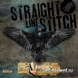 Straight Line Stitch - The Fight Of Our Lives