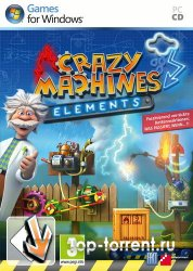 Crazy Machines Elements Repack