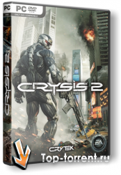 Crysis 2 [single+multiplayer] RePack