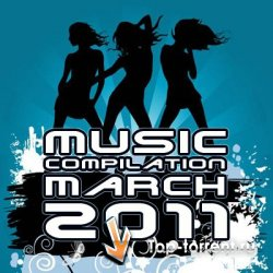 VA - Music compilation March 2011