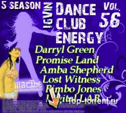 IgVin - Dance club energy Vol.56