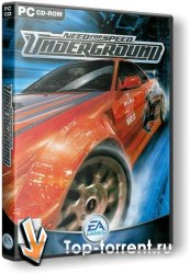 Need For Speed: Underground RePack