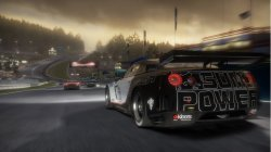 Need for Speed: Shift 2 Unleashed (2011) [Лицензия]