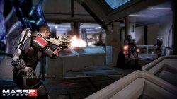 Mass Effect 2 - Arrival DLC [2011/PC/Rus]