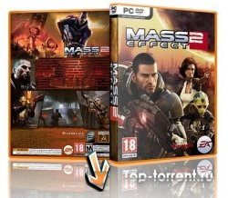 Mass Effect 2: Gold Edition [2011]