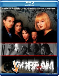 Крик / Scream [Unrated] (1996)