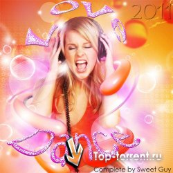 VA - Love Dance (2011) MP3