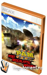 Post Apocalyptic Mayhem (2011) РС | RePack