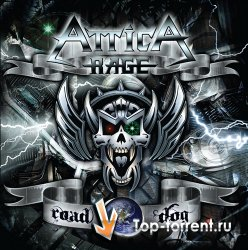 Attica Rage - Road Dog