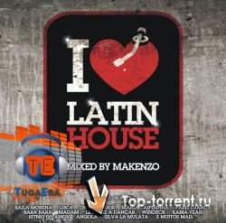 VA - I Love Latin House