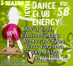 IgVin - Dance club energy Vol.58