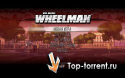 ��� ������. Wheelman (2009) PC | Lossless RePack