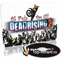 OST. Dead Rising 2 Unofficia