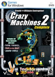 Crazy Machines 2 Complete